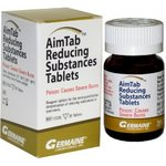 Aim Tab® 36 Tabletas (Clinitest)