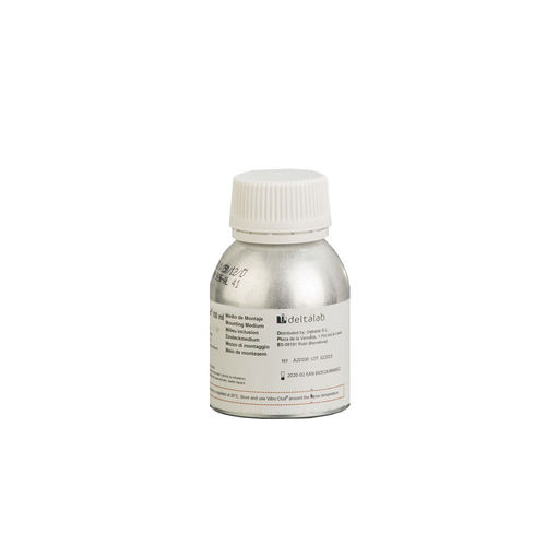 Medio montaje VITRO CLUB (equivale Eukitt) 100mL